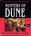 Hunters of Dune by Brian Herbert and Kevin J. Anderson