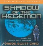 Science Fiction Audiobook - Shadow of the Hegemon by Orson Scott Card