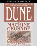 Science Fiction Audiobook - Dune The Machine Crusade
