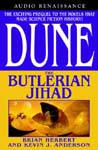 Dune The Butlerian Jihad