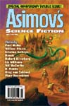 Asimov's Science Fiction April / May 2006 Issue