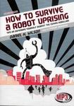 Science Audiobook - How To Survive a Robot Uprising by Daniel H. Wilson