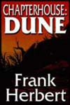 Science Fiction Audiobook - Chapterhouse Dune