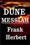 Science Fiction Audiobook - Dune Messiah