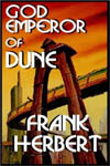 Science Fiction Audiobook - God Emperor Of Dune