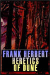 Science Fiction Audiobook - Heretics Of Dune