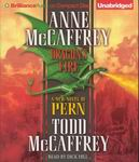 Science Fiction Audiobook - Dragon's Fire by Anne McCaffrey and Todd McCaffrey