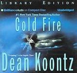 Life Cold Fire by Dean Koontz
