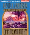 Science Fiction Audiobook - Of Fire and Night by Kevin J. Anderson