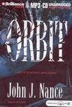 Science Fiction Audiobook - Orbit by John J. Nance