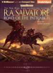 Fantasy Audiobook - Road of the Patriarch by R.A. Salvatore