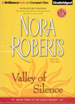 Fantasy Audiobook - Valley of Silence by Nora Roberts