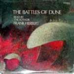 LP - Battles Of Dune