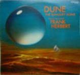 LP - Dune The Banquet Scene