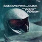 LP - Sandworms Of Dune