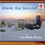 Steve The Scond