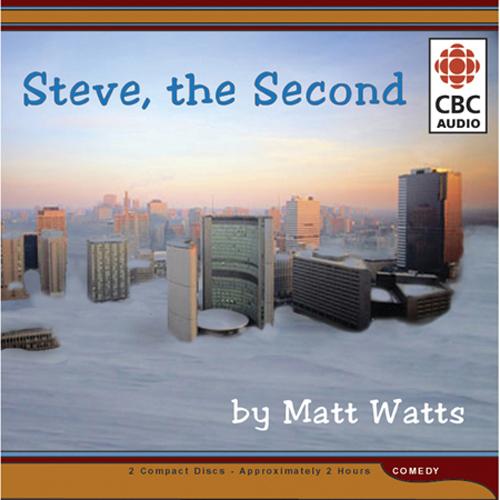 Steve The Second