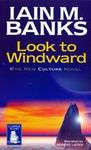 Science Fiction Audiobook - Look to Windward by Iain Banks