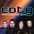 Children Of The Gods Logo