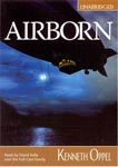 Fantasy Audiobook - Airborn by Kenneth Oppel