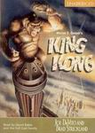 Horror Audiobook - Merian C. Cooper's King Kong