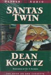 Santa's Twin by Dean Koontz