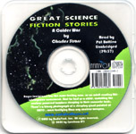 Science Fiction Audiobook - A Colder War by Charles Stross