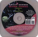Science Fiction Audiobook - Antibodies by Charles Stross