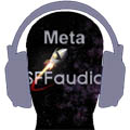 metaSFFaudio Logo