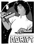Adrift by Scott D. Danielson