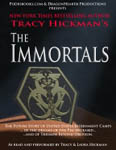 Podiobook - Immortals by Tracy Hickman