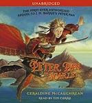 Peter Pan in Scarlet