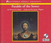 Science Fiction Audiobook – Parable of the Sower by Octavia E. Butler