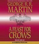 Fantasy Audiobook - A Feast for Crows by George R.R. Martin