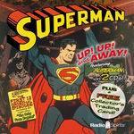 Science Fiction Audiobook - Superman: Up Up and Away