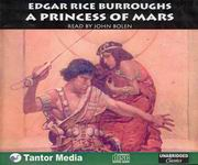 Science Fiction Audiobook - A Princess of Mars by Edgar Rice Burroughs