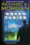 Sci-Fi Audio Book - Woken Furies
