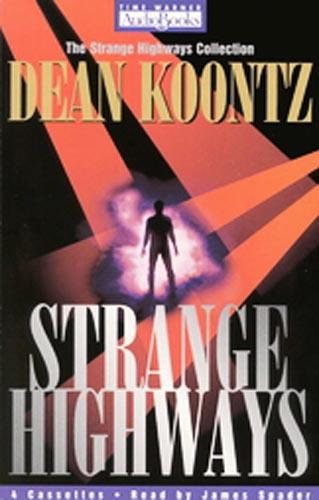 dean koontz false memory