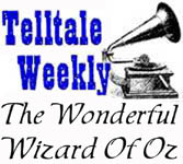 Science Fiction Audiobooks - The Wonderful Wizard Of Oz by L. Frank Baum