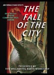 Science Fiction Radio Drama - The Fall Of The City by Archibald MacLeish