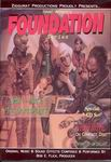 Foundation - The Encyclopaedists by Isaac Asimov