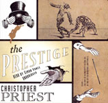 Fantasy Audiobook - The Prestige by Christopher Priest