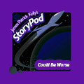 "Storypod 3.0 ""Could Be Worse"" by James Patrick Kelly"
