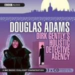 Radio Drama - Dirk Gently's Holistic Detective Agency