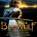Beowulf Movie Podcast