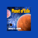 Science Fiction Audiobook - Planet of Exile by Ursula K. LeGuin