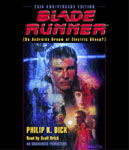 Science Fiction Audiobook - Blade Runner by Philip K. Dick