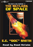 Science Fiction - Space Opera - Audiobook - The Skylark Of Space by E.E. Doc Smith