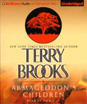 Fantasy Audiobook - Armageddon's Children by Terry Brooks