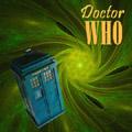 Broken Sea - Doctor Who